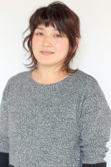 陰山 慶子