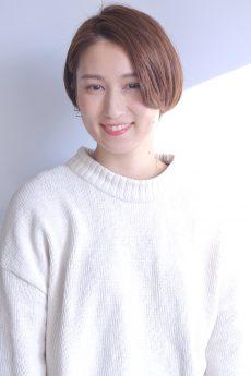 小澤 彩佳